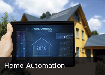 electrical home automation installer