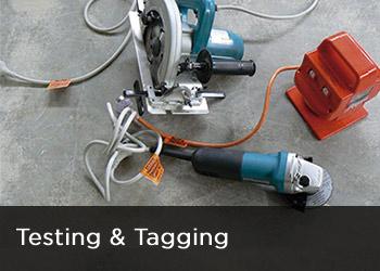 wanganui electrical testing and tagging whanganui