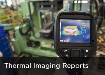 thermal imaging reports wanganui maintenance