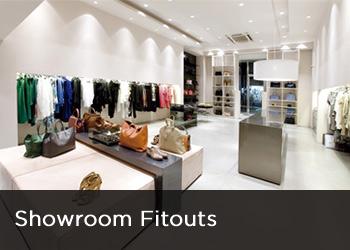 shop showroom lighting wanganui