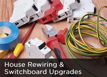 electrical rewiring wanganui